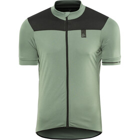 Craft Point Jersey Men gravity/black